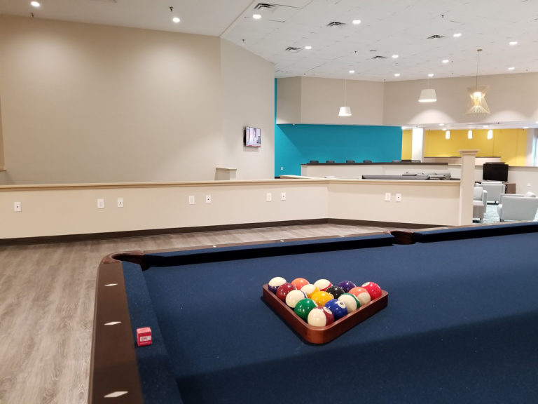 amenity renovation pool hall (1)