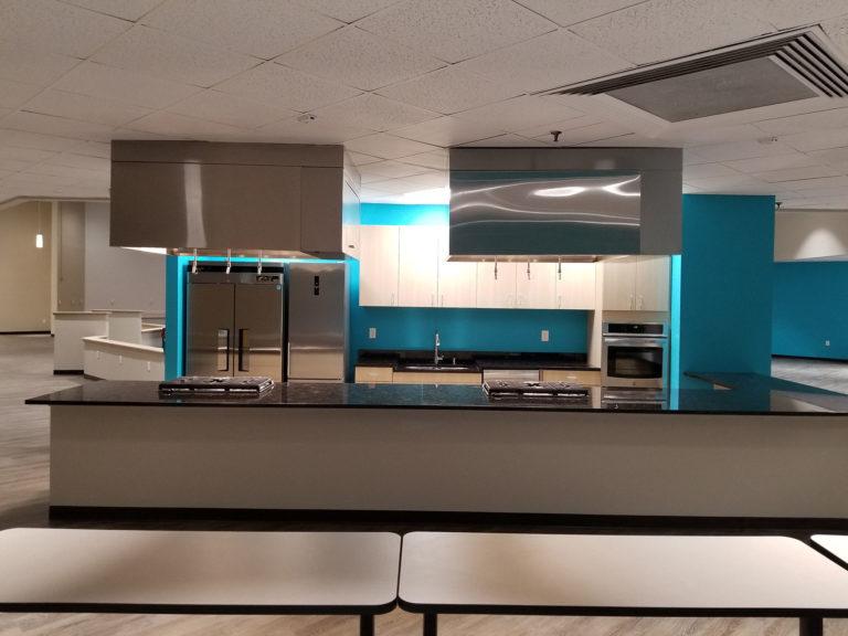amenity renovation teaching kitchen (1)