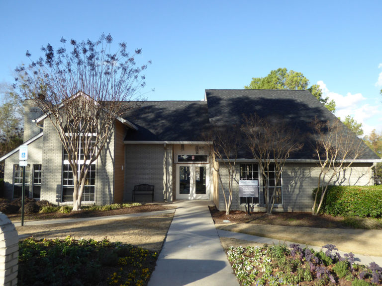 apartment amenity renovation exterior entry complete leasing office clubhouse