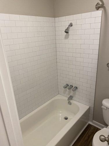 HR Bathroom Shower