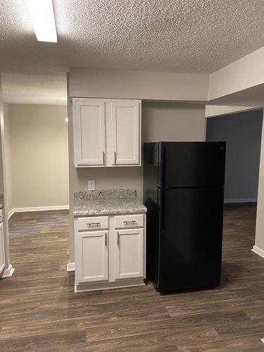 HR Kitchen