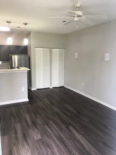 apartment kitchen renovation(2)