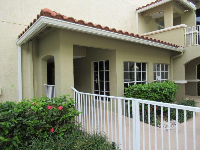 apartment stucco paint exterior renovation(7)